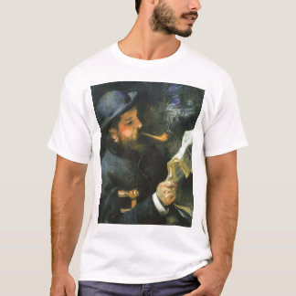 Claude Monet T-Shirt