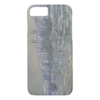 Claude Monet - The Break-up of the Ice iPhone 7 Case