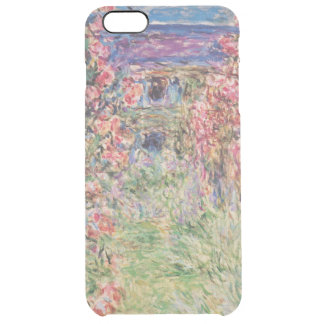 Claude Monet The House Among the Roses GalleryHD