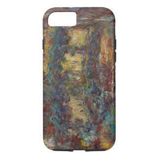 Claude Monet | The Japanese Bridge iPhone 7 Case