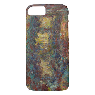 Claude Monet | The Japanese Bridge iPhone 7 Case