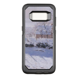 Claude Monet-The Magpie OtterBox Commuter Samsung Galaxy S8 Case