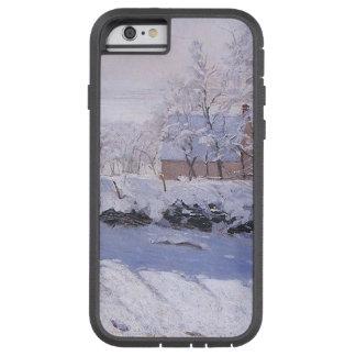 Claude Monet-The Magpie Tough Xtreme iPhone 6 Case