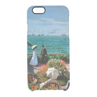 Claude Monet | The Terrace at Sainte-Adresse, 1867 Clear iPhone 6/6S Case