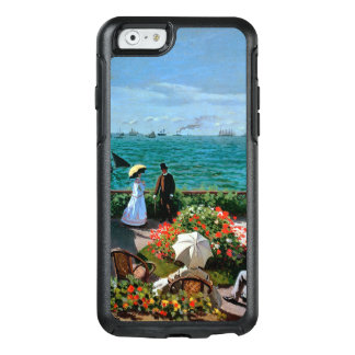 Claude Monet | The Terrace at Sainte-Adresse, 1867 OtterBox iPhone 6/6s Case