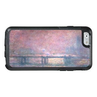 Claude Monet   The Thames at Charing Cross, 1903 OtterBox iPhone 6/6s Case