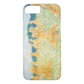 Claude Monet - The Young Ladies of Giverny iPhone 7 Case