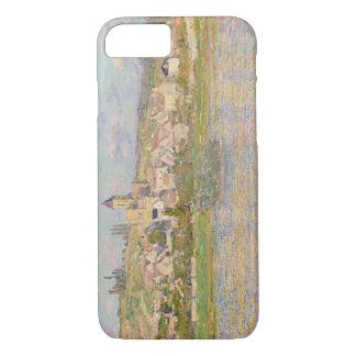 Claude Monet - Vétheuil iPhone 7 Case
