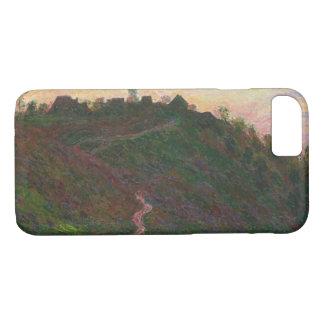 Claude Monet - Village of La Roche-Blond iPhone 7 Case