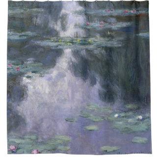 Claude Monet Water Lilies 1907 Nymphéas GalleryHD