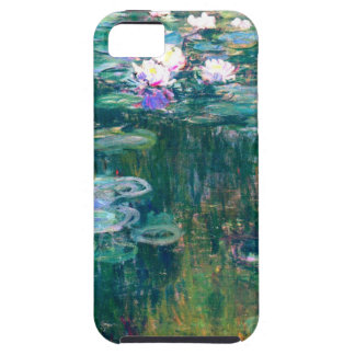Claude Monet Water Lilies 1917 Case For The iPhone 5