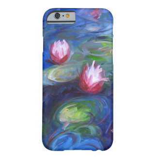 Claude Monet: Water Lilies 2 Barely There iPhone 6 Case