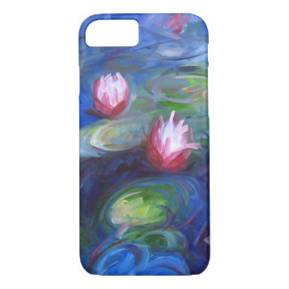 Claude Monet: Water Lilies 2 iPhone 7 Case