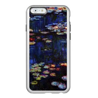 Claude Monet-Water-Lilies Incipio Feather® Shine iPhone 6 Case