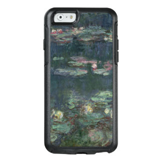 Claude Monet | Waterlilies: Green Reflections OtterBox iPhone 6/6s Case
