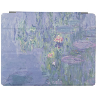 Claude Monet | Waterlilies iPad Cover