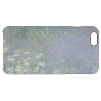 Claude Monet | Waterlilies: Morning, 1914-18 Clear iPhone 6 Plus Case