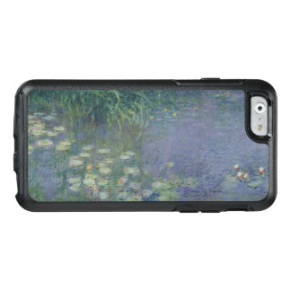 Claude Monet   Waterlilies: Morning, 1914-18 OtterBox iPhone 6/6s Case