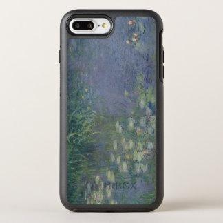 Claude Monet | Waterlilies: Morning, 1914-18 OtterBox Symmetry iPhone 8 Plus/7 Plus Case