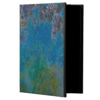Claude Monet Wisteria Fine Art Floral GalleryHD