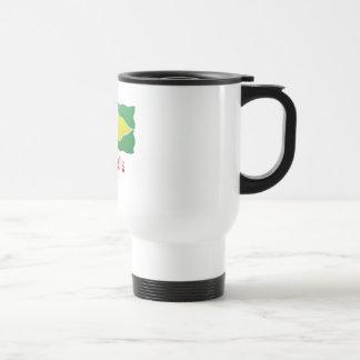 Claudette Mug