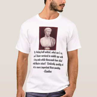 Claudius T-Shirt
