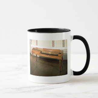 Clavichord, once owned by Franz Joseph Haydn Mug