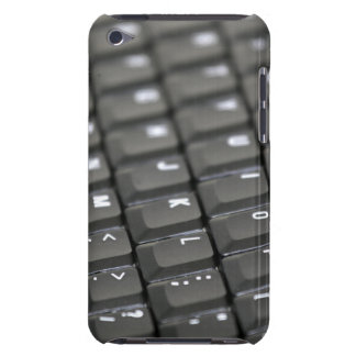 Clavier Coque Barely There iPod