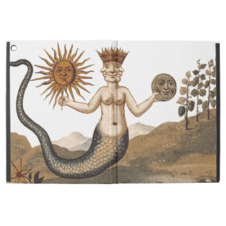 "Clavis Artis Dragons iPad Pro 12.9"" Case"