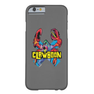 Clawboon Barely There iPhone 6 Case