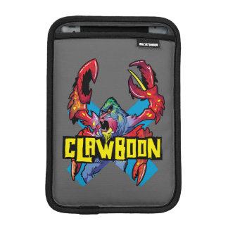 Clawboon iPad Mini Sleeve