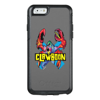 Clawboon OtterBox iPhone 6/6s Case