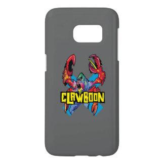 Clawboon Samsung Galaxy S7 Case