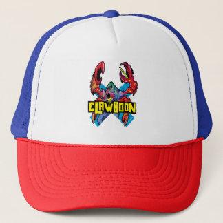 Clawboon Trucker Hat