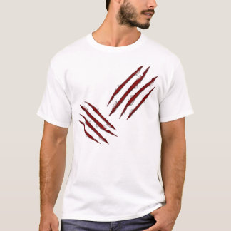 Clawed T-Shirt