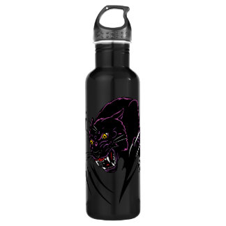 Clawing Panther 710 Ml Water Bottle