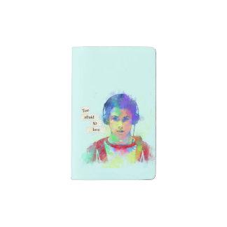 Clay tiny notebook