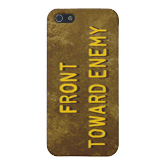 Claymore Mine Phone Cover Mk I Case For iPhone 5/5S