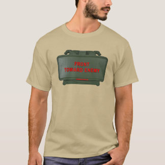 CLAYMORE MINE T-Shirt