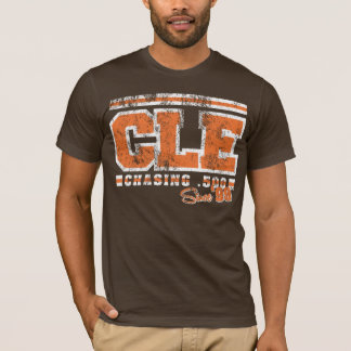 CLE - Chasing 500... Since 1999 T-Shirt