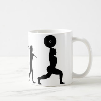 Clean and Jerk Mug