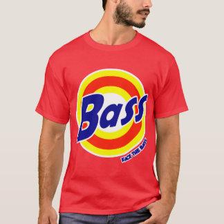 Clean Bass Power T-Shirt