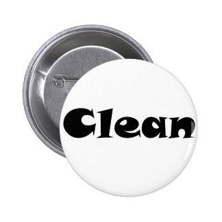 Clean Pin