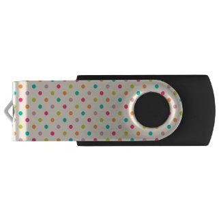 Clean Harmonious Humorous Fair Swivel USB 3.0 Flash Drive
