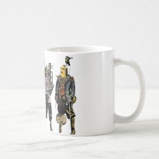 Clean Kids Coffee Coffee Mug