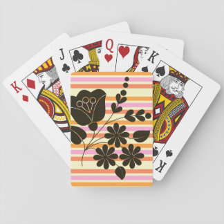 Clean Lines Playing Cards