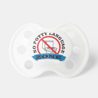clean mouth judge pacifier