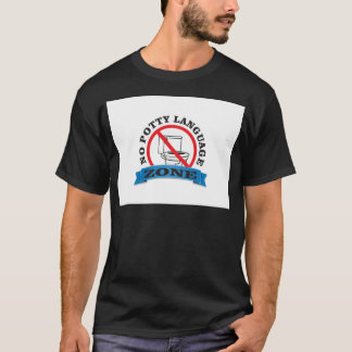 clean mouth judge T-Shirt