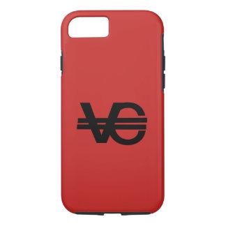clean phone case VC