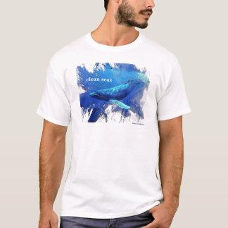 clean seas T-Shirt